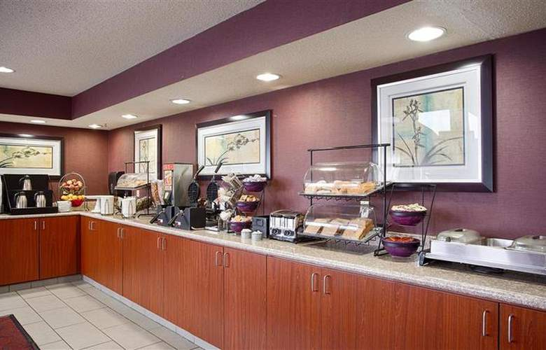 Best Western Plus Liverpool Grace Inn & Suites - Restaurant - 42