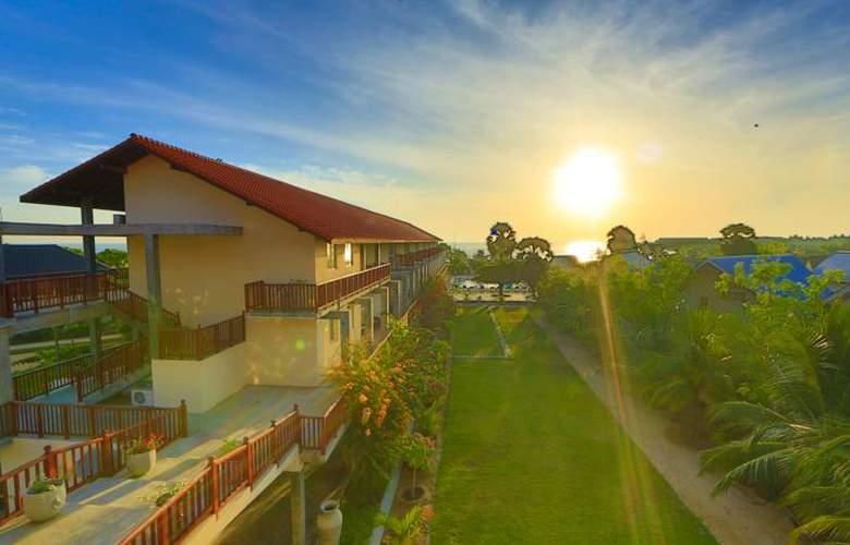 Marina Beach Passikudah - Hotel - 4