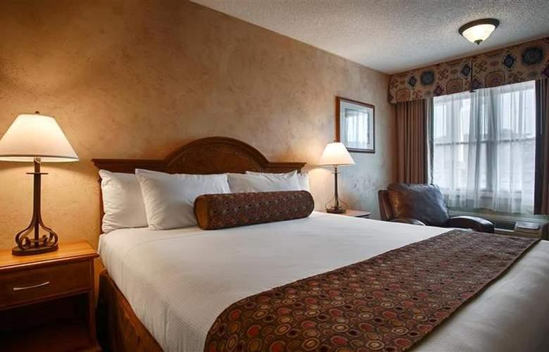 Best Western Casa Grande Inn - Room - 12
