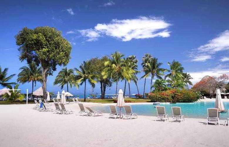 Le Meridien Tahiti - Pool - 77