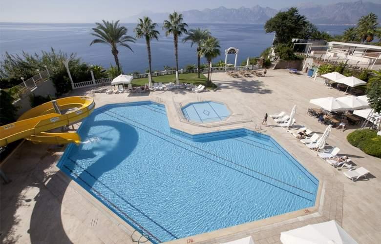Adonis Hotel - Pool - 7