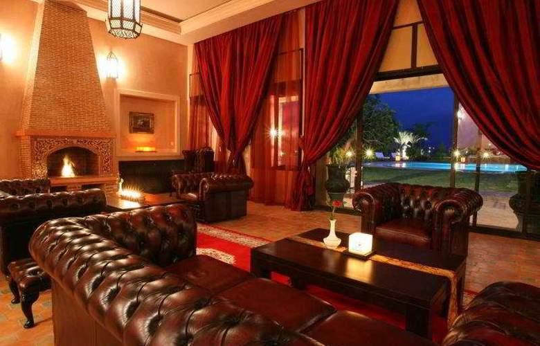 Bled Al Fassia - Hotel - 0