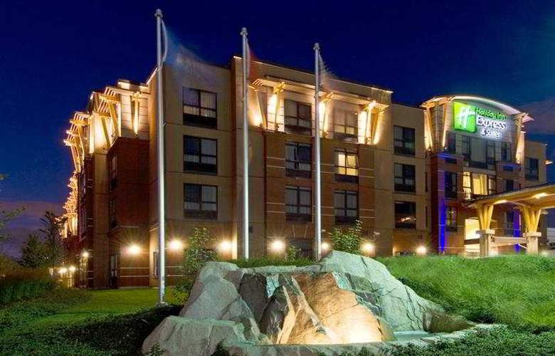 Holiday Inn Express & Suites Riverport - Hotel - 0