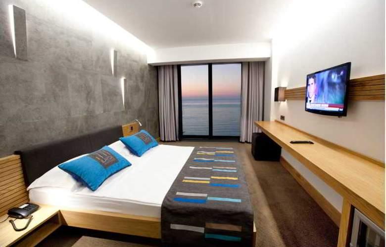 Ilayda Avantgarde Hotel - Room - 3