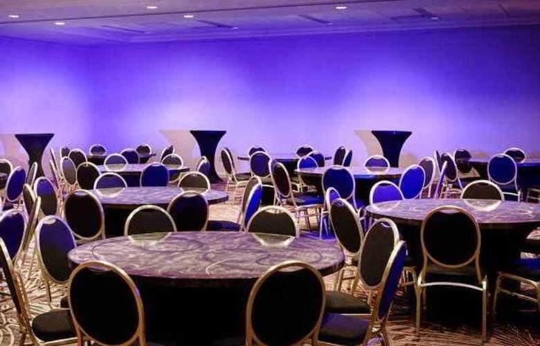 Marriott Suites Las Vegas - Hotel - 20