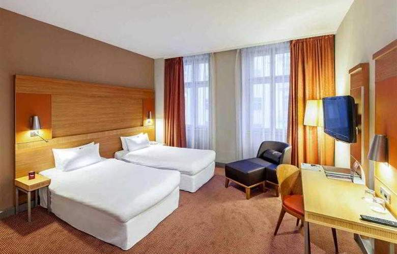 Mercure Ostrava Center - Hotel - 19