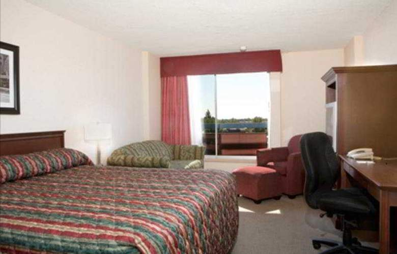 Sandman Hotel Lethbridge - Hotel - 0