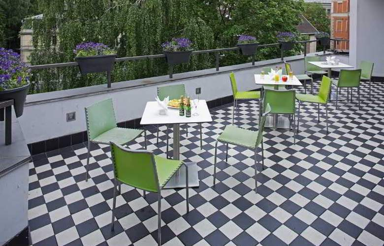 Rixwell Terrace Design - Terrace - 5
