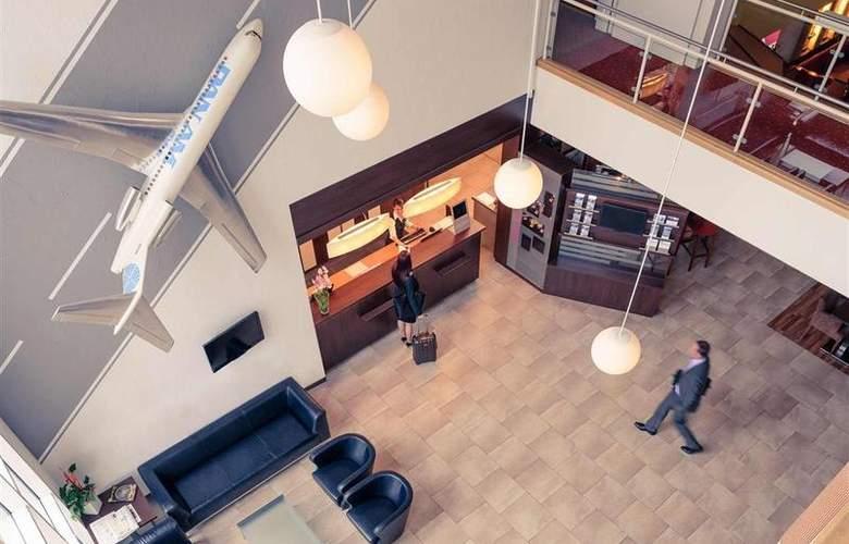 Mercure Duesseldorf Ratingen - Hotel - 22