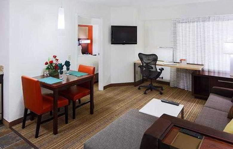 Residence Inn San Diego Carlsbad - Hotel - 10