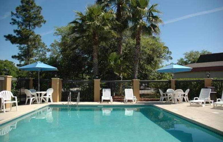 Best Western Palm Coast - Hotel - 15