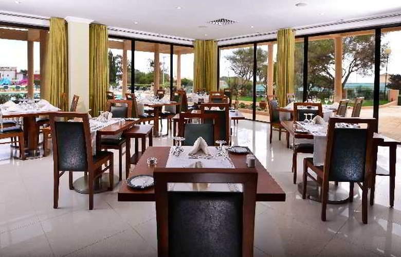 Vila Gale Atlantico - Restaurant - 27