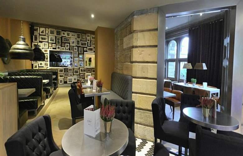 Murrayfield Hotel & Lodge - Bar - 15