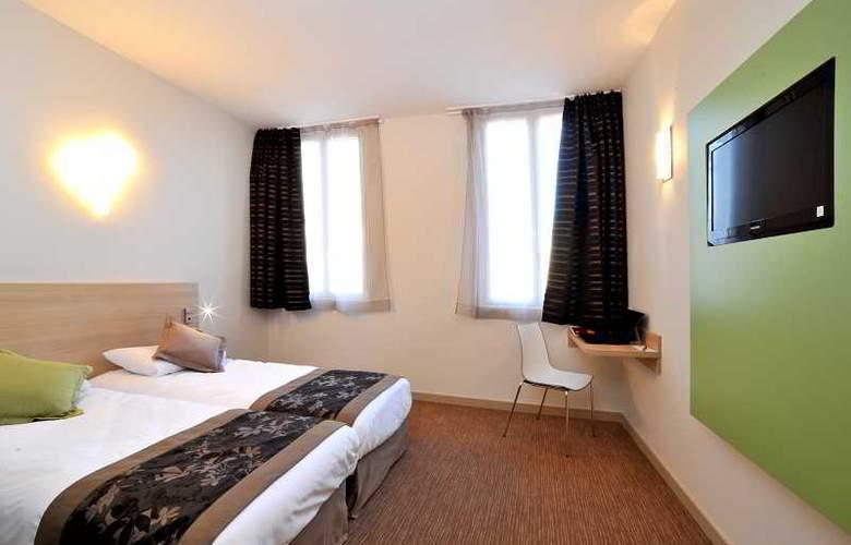 Balladins Marseille St-Charles - Room - 1