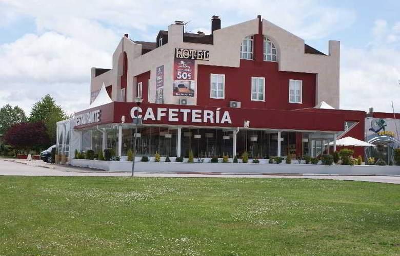 Camino de Santiago - Hotel - 0