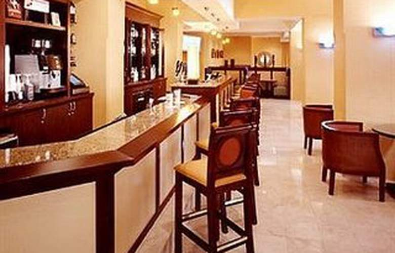 Marriott Palm Beach Gardens - Bar - 6