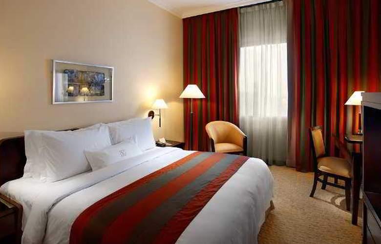 Vistana Hotel Kuantan - Room - 1