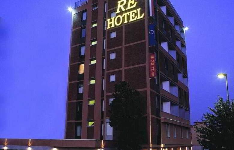 Re Lissone - Hotel - 0