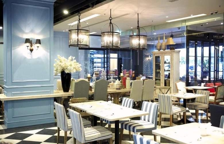 Vic3 Bangkok - Restaurant - 13