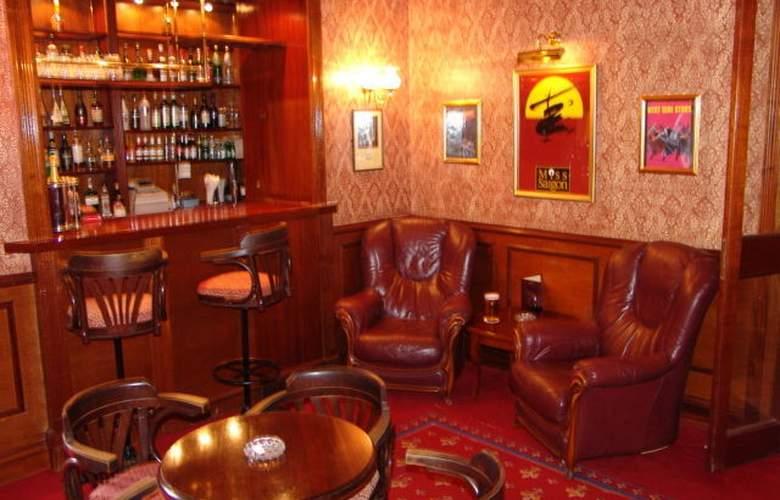 The London Elizabeth - Bar - 3