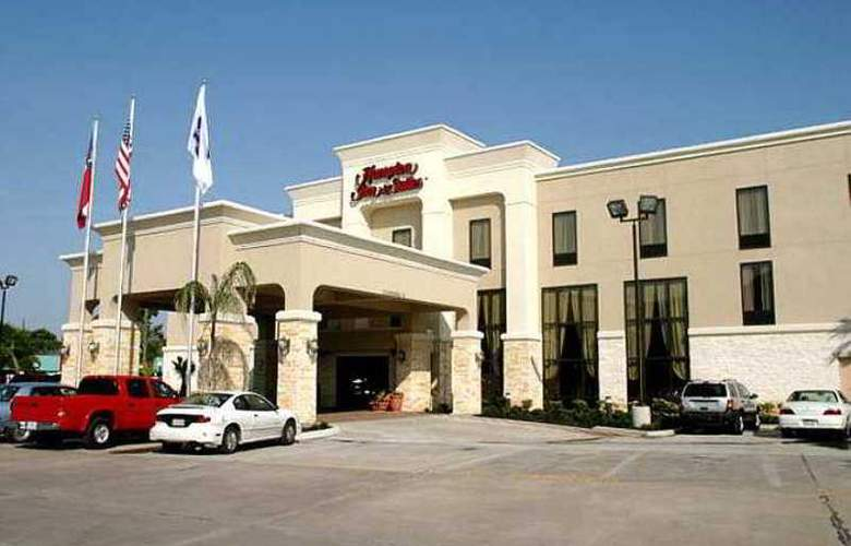 Hampton Inn & Suites Houston Katy - Hotel - 4