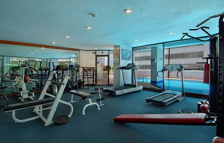 Taipan Hotel - Sport - 21