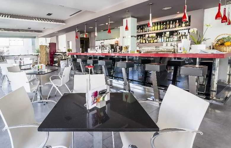 Nautic Hotel and Spa - Restaurant - 5