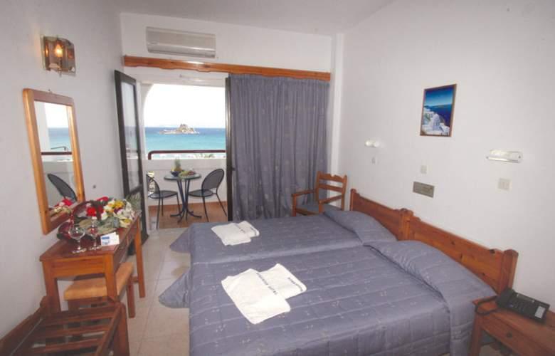 Kordistos Hotel - Room - 1