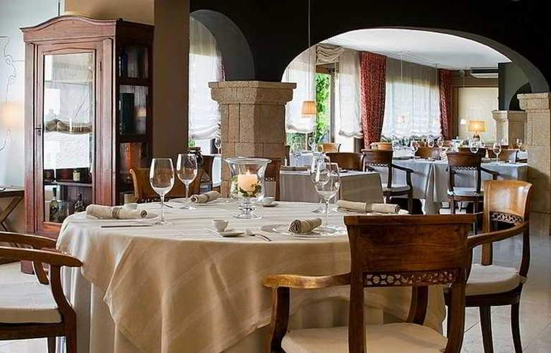 Swiss Moraira - Restaurant - 9
