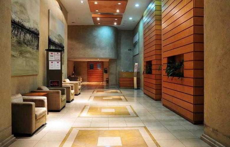 Quality Suites Botafogo - General - 1