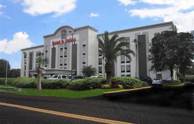 Best Western Southside Hotel & Suites - Hotel - 24