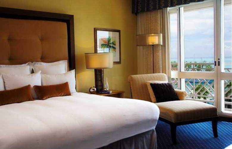 Renaissance Aruba Beach Resort & Casino - Room - 15