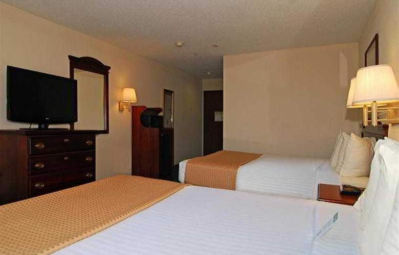 Best Western Fountainview Inn&Suites Near Galleria - Hotel - 38