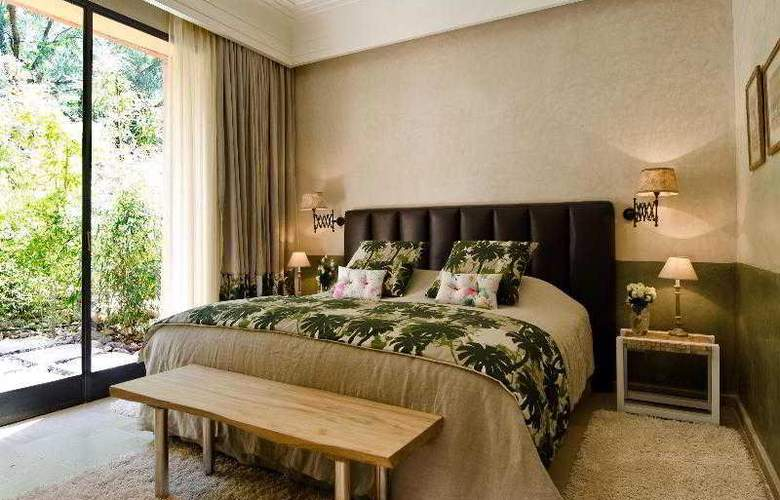 Tigmiza Suites pavillions - Room - 20