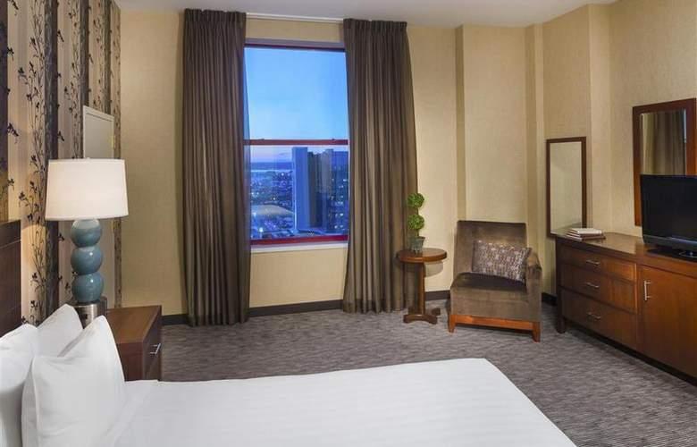 Hyatt Regency Buffalo - Hotel - 16