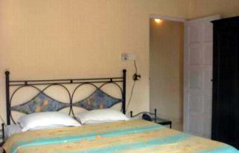 Libton Manor - Room - 6
