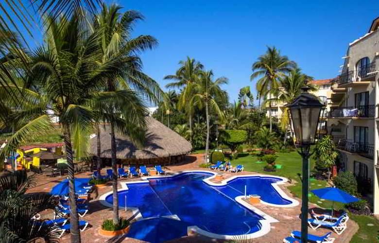 Flamingo Vallarta Hotel & Marina - Hotel - 8