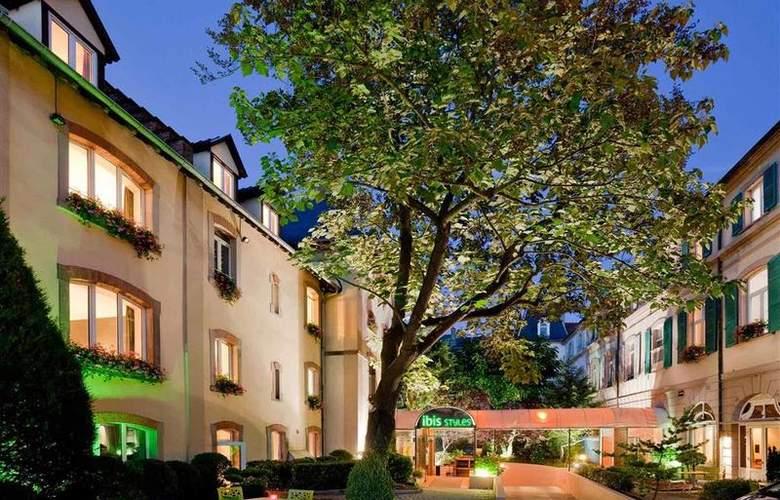 Ibis Styles Colmar Centre - Hotel - 9