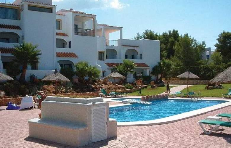Apartamentos Blancosol - Pool - 4