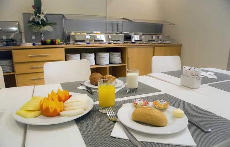 BCN Urban Gran Ducat - Restaurant - 18