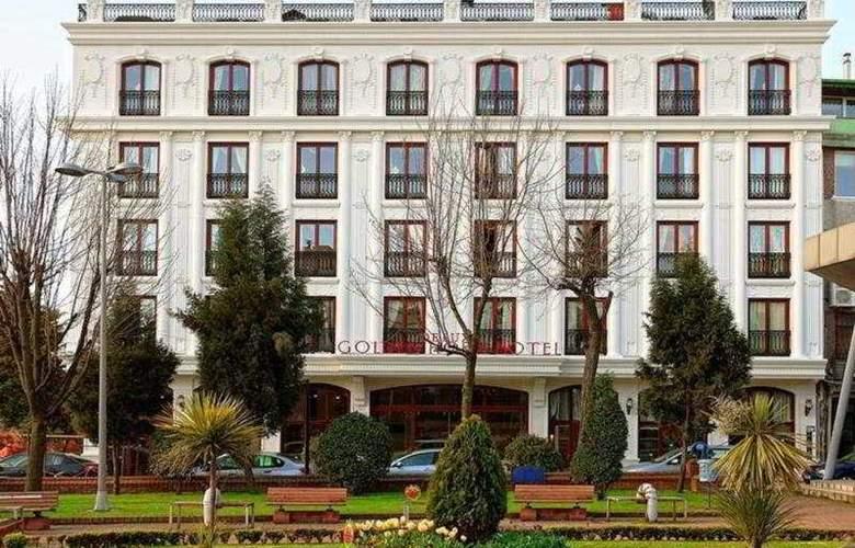 Deluxe Golden Horn Sultanahmet - Hotel - 0