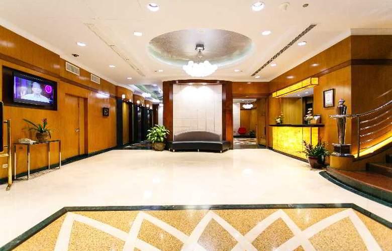 The Linden Suites - Hotel - 0
