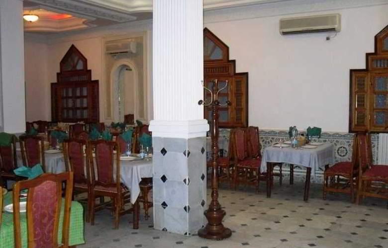 Emir - Restaurant - 4