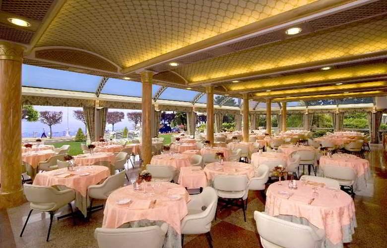 Astoria - Restaurant - 5