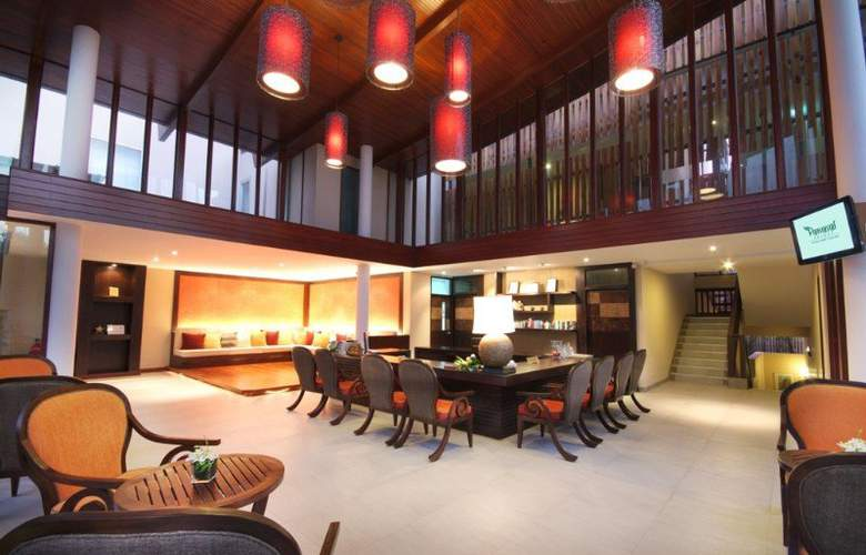 Pakasai Resort - General - 8