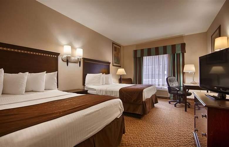 Best Western Mountain Villa Inn & Suites - Room - 30