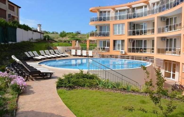 Villa Orange - Hotel - 6