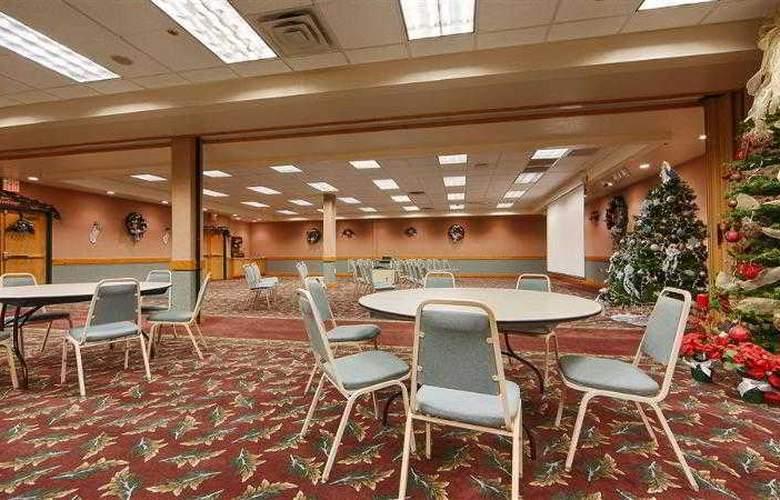 Best Western Ruby's Inn - Hotel - 71