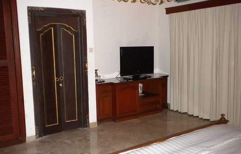 Taman Suci Suite villas - Room - 19