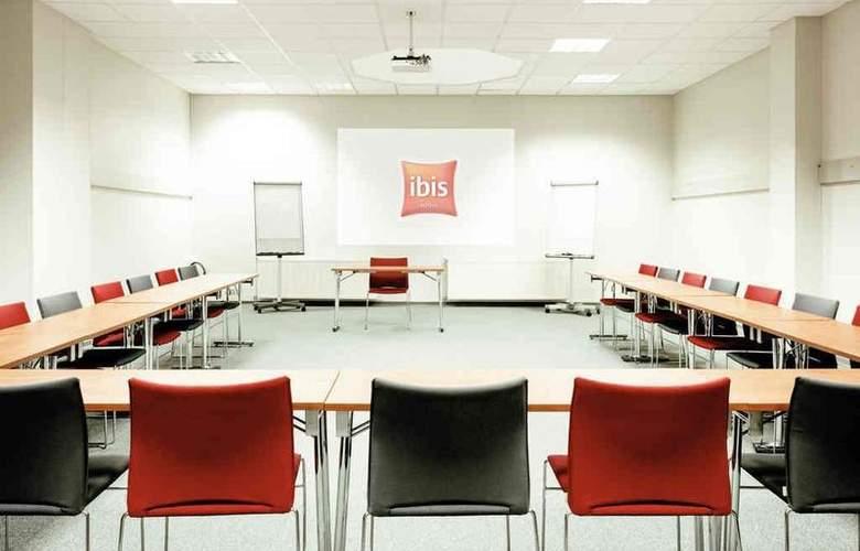 Ibis Warszawa Centrum - Conference - 27